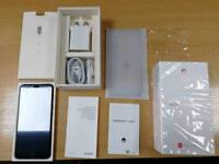 Huawei p20 Pro Black unlocked 6GB Ram 128GB Rom brand new
