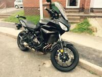 Yamaha Tracer 700 - 8 weeks old! *REDUCED*