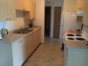 2 Bedroom in Wetaskiwin with insuite laundry