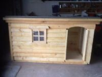 Best Quality & Cheapest Insulated & Non Insulated Dog Kennels(large,Bed,runs,house,box,wooden)