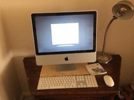 Apple iMac mid 2007