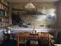Kitchen Assistant/Cleaner - The New Bell Inn, Harwich, CO12 3EN in Harwich