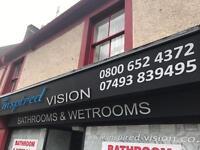 Bathroom fitters Glasgow, Ayrshire