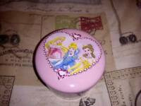 Disney trinket