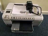 HP Photosmart C5200 printer