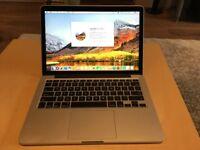 MacBook Pro 13inch A1502