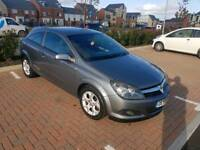 2006 Vauxhall Astra 1.6 Twinport Coupe Low Mileage