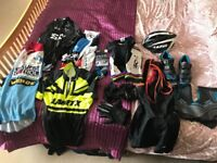 Second hand cycling bundle
