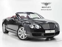 Bentley Continental GTC (black) 2007-01-11