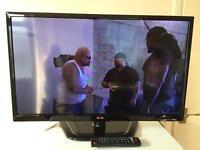 """Smart Tv LG 29"""" Full HD"""