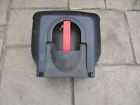Grass box for Bosch or Qualcast 320 rotary mower