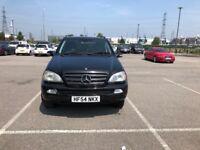 Mercedes -Benz Ml270