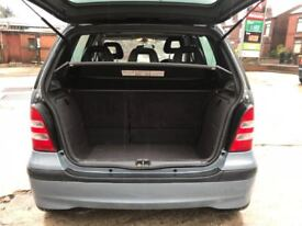 Mercedes A CLASS low mileage drives beautifully