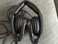 Headphones, JVC and Kitsound