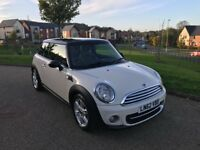 MINI Hatch 2.0 Cooper D London 12 3dr Rare 2.0 Automatic Diesel