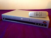 Philips DVD player - £8