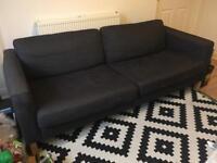 IKEA sofa 3 seater