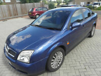 BARGAIN !!! VECTRA 1.8 LS 16V