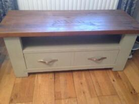 Next Hartford coffee table with drawers