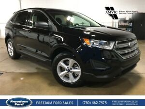 2017 Ford Edge Backup Camera, Air Conditioning