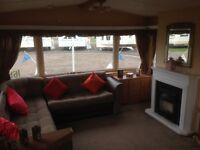 Fantastic 3 Bed Holiday Home Near Wemyss Bay On Scotlands West Coast