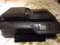 HP Officejet 4620 e All-In-One Printer