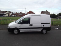 FIAT SCUDO 1.9 DIESEL 10 MONTHS MOT READY FOR WORK