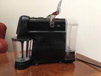 AEG Lavazza coffe machine