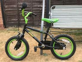 Kids Bike -Excellent Condition