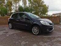 Renault, CLIO, Hatchback, 2008, Manual, 1461 (cc), 3 doors