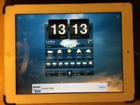 iPad 2 16 gig with case