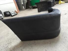 Vw transporter t4 95-03 van rear bumper