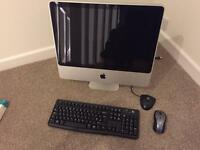 "Apple iMac 20"" Widescreen"