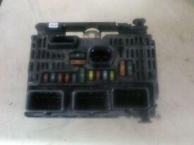 PEUGEOT 407 HDi USB BOARD