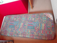 Small single mattress in very good condition