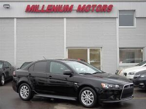 2012 Mitsubishi Lancer GT / 5-SPEED / LEATHER / SUNROOF