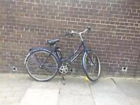 Lovely Batavus bicycle