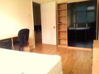New Double Room -2MinWalk to Bermondsey Tube