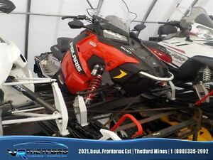 2015 Polaris 800 SWITCHBACK PRO-S -