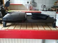 Grill in very good condition