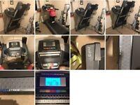 Health Rider H95T Treadmill
