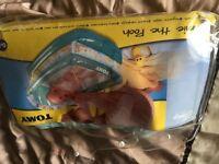 Winnie the pooh blow up bath