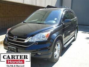 2011 Honda CR-V EX-L + LEATHER + YEAR-END CLEAROUT!!