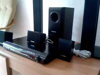 Panasonic Theater Sound System
