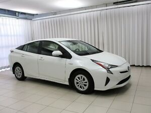 2017 Toyota Prius AN EXCLUSIVE OFFER FOR YOU!!! HYBRID 5DR HATCH