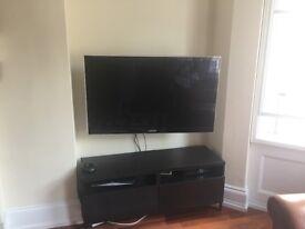 46' Samsung UE46C6000RKXXU Version SQ07 Full HD 1080p Digital Plus Freeview LED TV