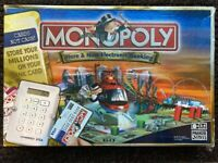 Monopoly Here and Now Electronic Banking edition