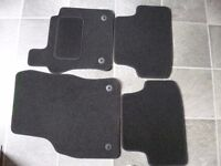 VOLKSWAGEN GOLF MK V11 (7)HATCHBACK GENUINE VW FLOOR MATS