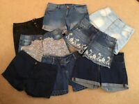50+ items for £50! Girls clothing (aged approx. 10-14 years)