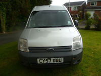 Ford Transit Connect T230 LX90, 1 Former Keeper, Very Good Condition, Cheap bargain